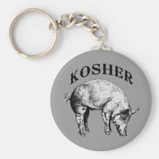 Kosher Keychain