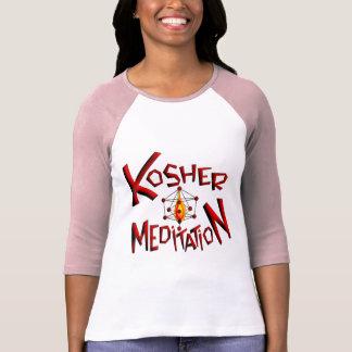 Kosher Meditation Shirt