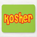 Kosher Mouse Pads