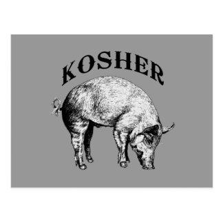 Kosher Postal