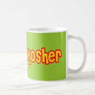 Kosher Taza Clásica
