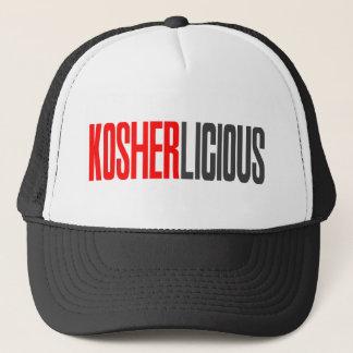 KosherLicious Trucker Hat