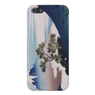 Koshu inume-toge, Hokusai Cover For iPhone SE/5/5s