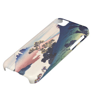 Kōshū Inume-Tōge iPhone 5 Case