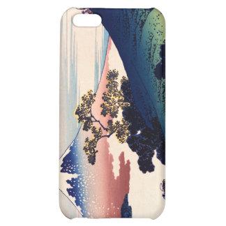 Kōshū Inume-Tōge iPhone 5C Cover