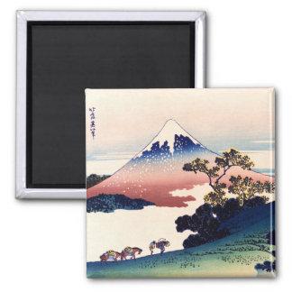 Kōshū Inume-Tōge Magnet