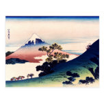 Kōshū Inume-tōge Postcard at Zazzle