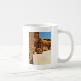 Koşka Îshaq Paşa - Ishak Pasha Palace PICTURE Coffee Mug