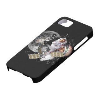 kosmos iPhone SE/5/5s case