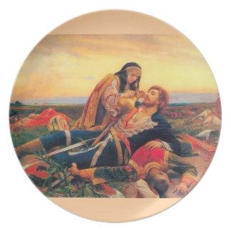 Kosovka Devojka - Uros Predic Plato