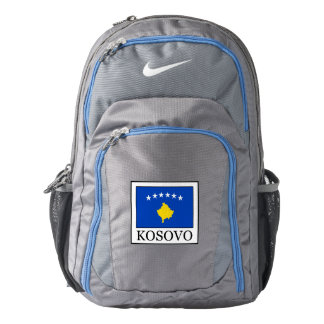 Kosovo Backpack