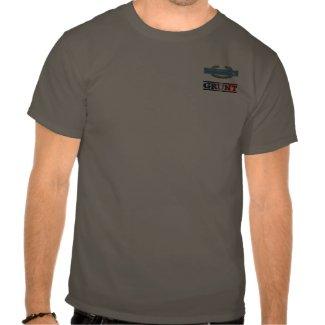 Kosovo CIB GRUNT Shirt