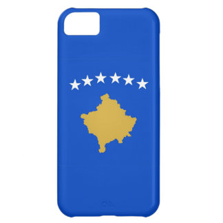 kosovo country flag case cover for iPhone 5C