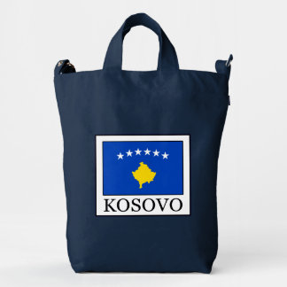 Kosovo Duck Bag