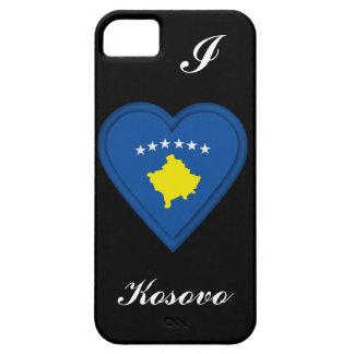 Kosovo flag iPhone 5 cover