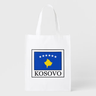 Kosovo Grocery Bag