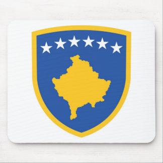 Kosovo - Mouse Pad