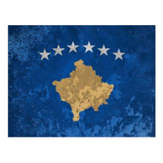 Kosovo Postcard