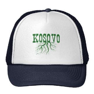 Kosovo Roots Trucker Hat