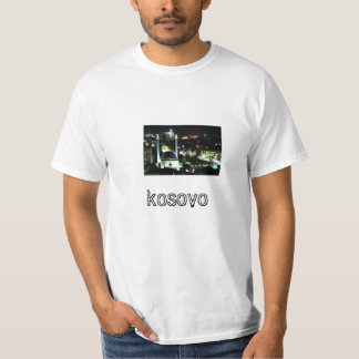 kosovo shirts