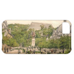 Kossuth Monument, Miskolc, Hungary Cover For iPhone 5C