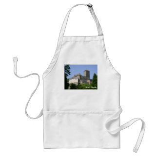 Kost Castle Apron