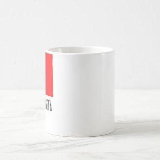 Kostroma Oblast Flag Coffee Mug