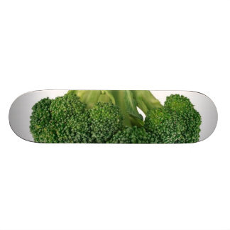Kota Decks - Broccoli Skateboard