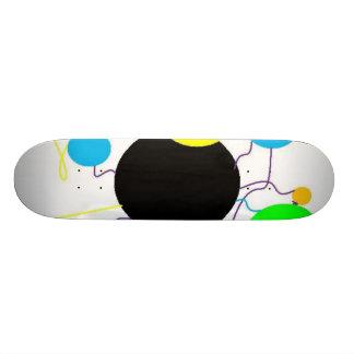 Kota Decks - The coNNectioN Skateboard