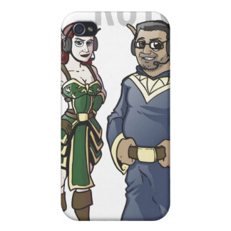 KOTG iPhone Case iPhone 4/4S Cover