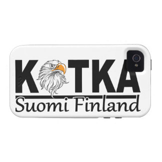 Kotka Finland iPhone 4 Case-Mate Vibe iPhone 4 Covers