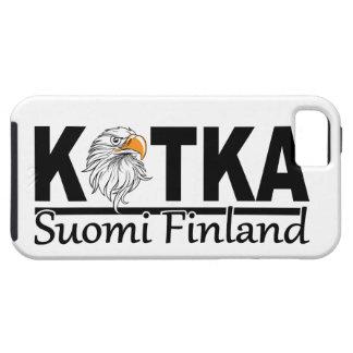 Kotka Finland iPhone Case-Mate