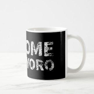 Koto Yoro (el decir tradicional de Ake Ome de los Taza De Café