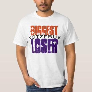 KOTZ, BIGGEST, LOSER T-Shirt