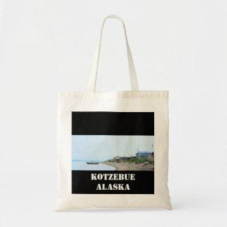 Kotz Front St 09 Tote Bag