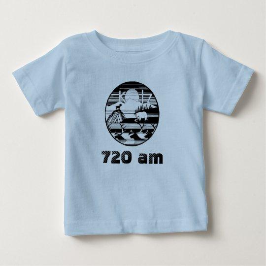kotz kinu radio baby T-Shirt