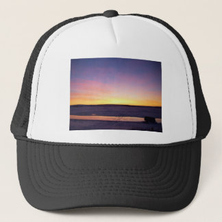 KOTZ LAGOON WIINTER 09 TRUCKER HAT