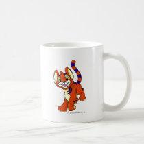 Kougra Red mugs