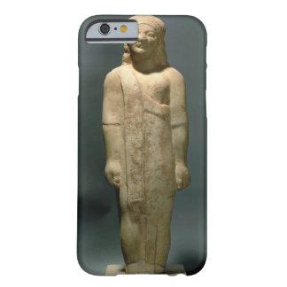 Kouros Dionysermos, Griego, período arcaico, c.600 Funda De iPhone 6 Barely There