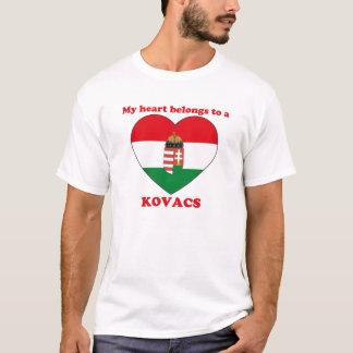 Kovacs T-Shirt