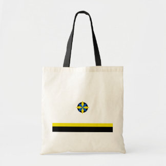 Kovdorsky Rayon (Murmansk Oblast), Russia Canvas Bags