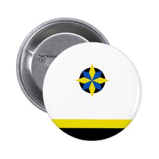 Kovdorsky Rayon (Murmansk Oblast), Russia Buttons