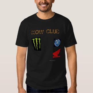Kow Club Tee Shirt
