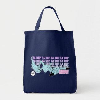 Kow! Tote Bag