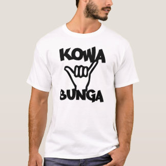 Kowa Bunga Shirt