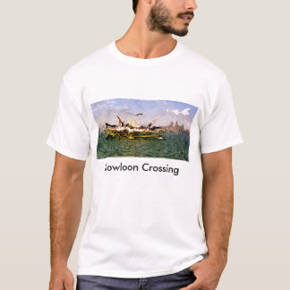 Kowloon Crossing T-Shirt