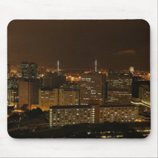 Kowloon Mouse Pad