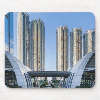Kowloon Station Union Square, Hong Kong Mousepad