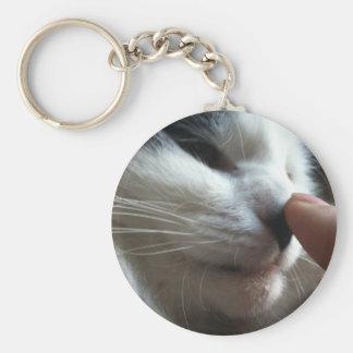 Kow's World Daily Boop Keychain