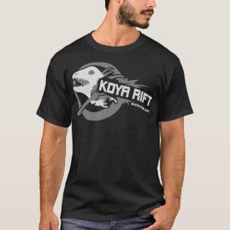 Koya Rift (G2)(dark) Grey T-Shirt